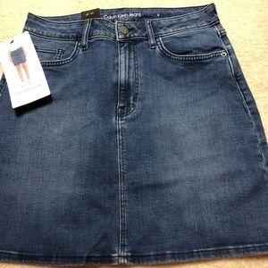 Calvin Klein ladies skirts size 10